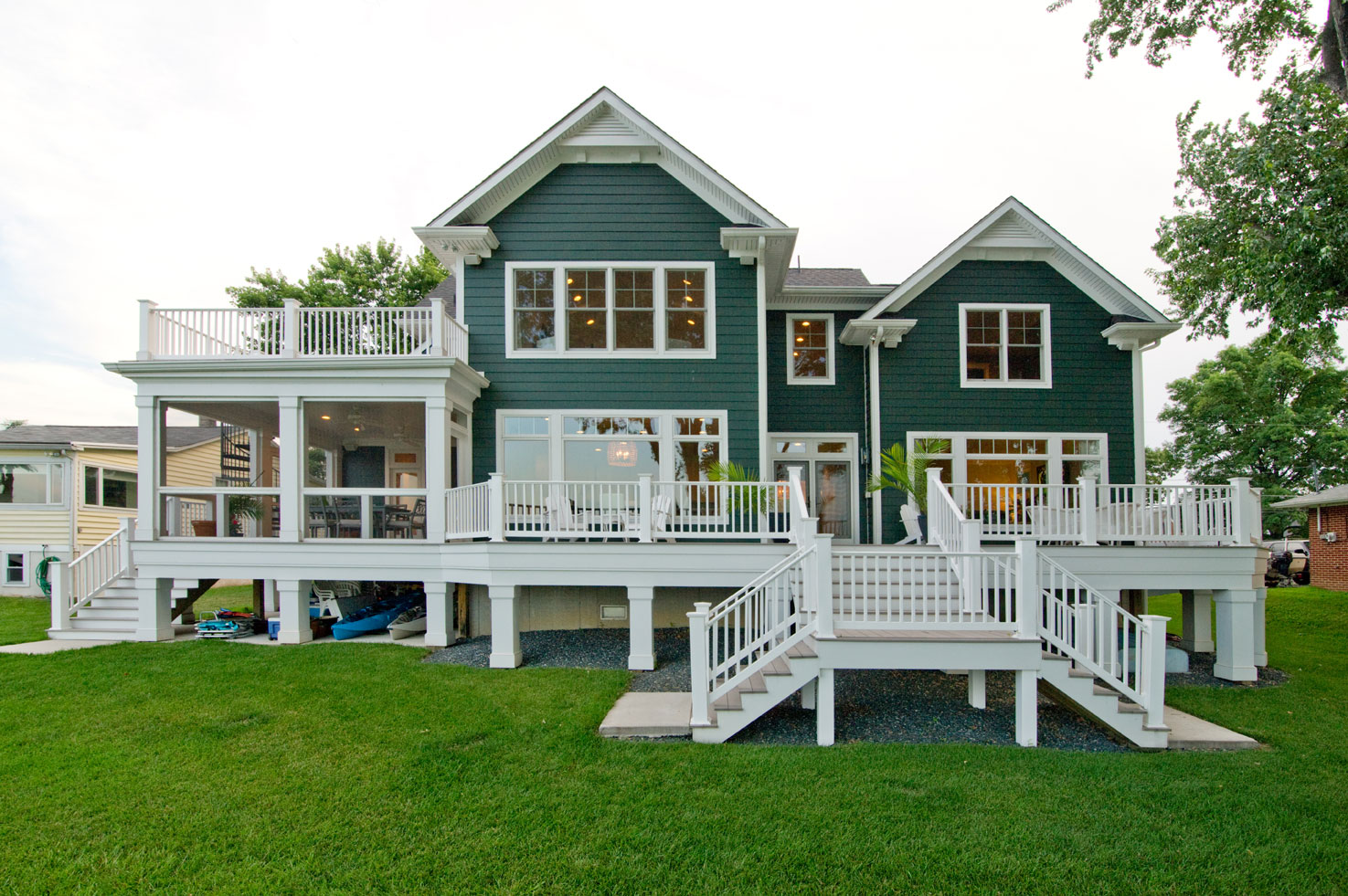 Maryland project home